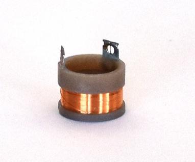 Sensorspule