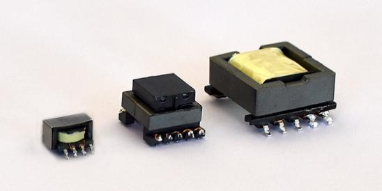 Ferrittransformatoren, Kabelkonfektion, Kleinteilemontagen