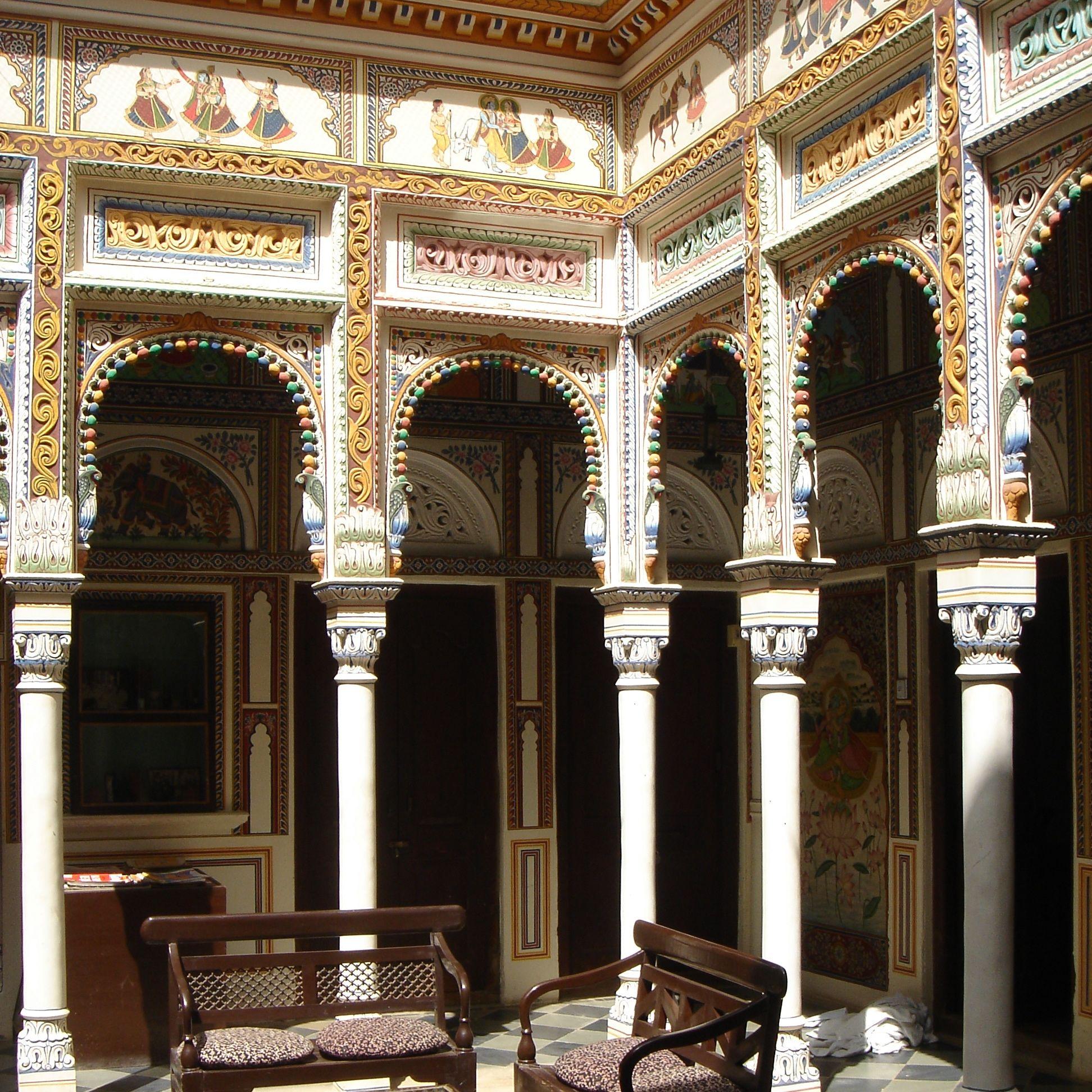 Mandawa Rajasthan