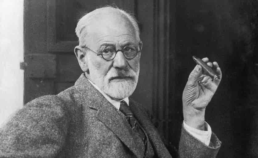 Qui était Freud ?