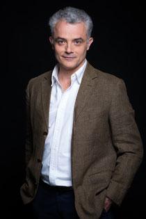 Olivier Massiot, psychanalyste (Paris)