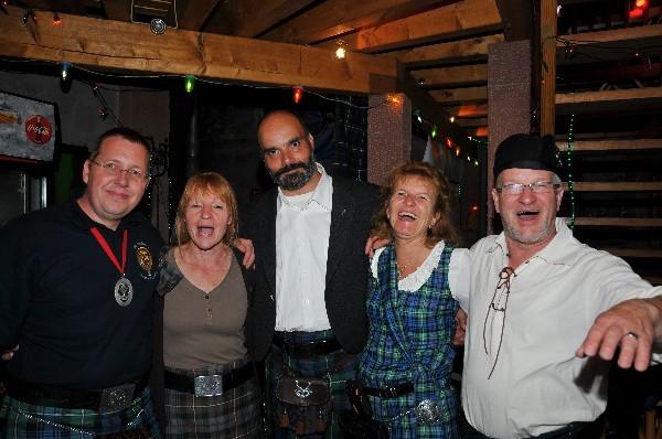 Gathering Marburg 2011