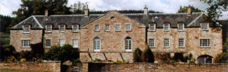 Brahan House