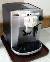 コーヒーは無料(宿泊のお客様)