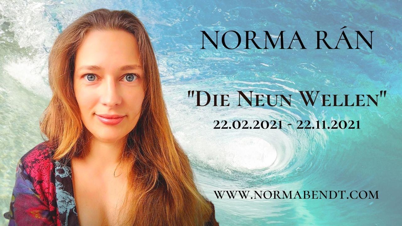 """""""Die Neun Wellen"""" Videoinspiration"""