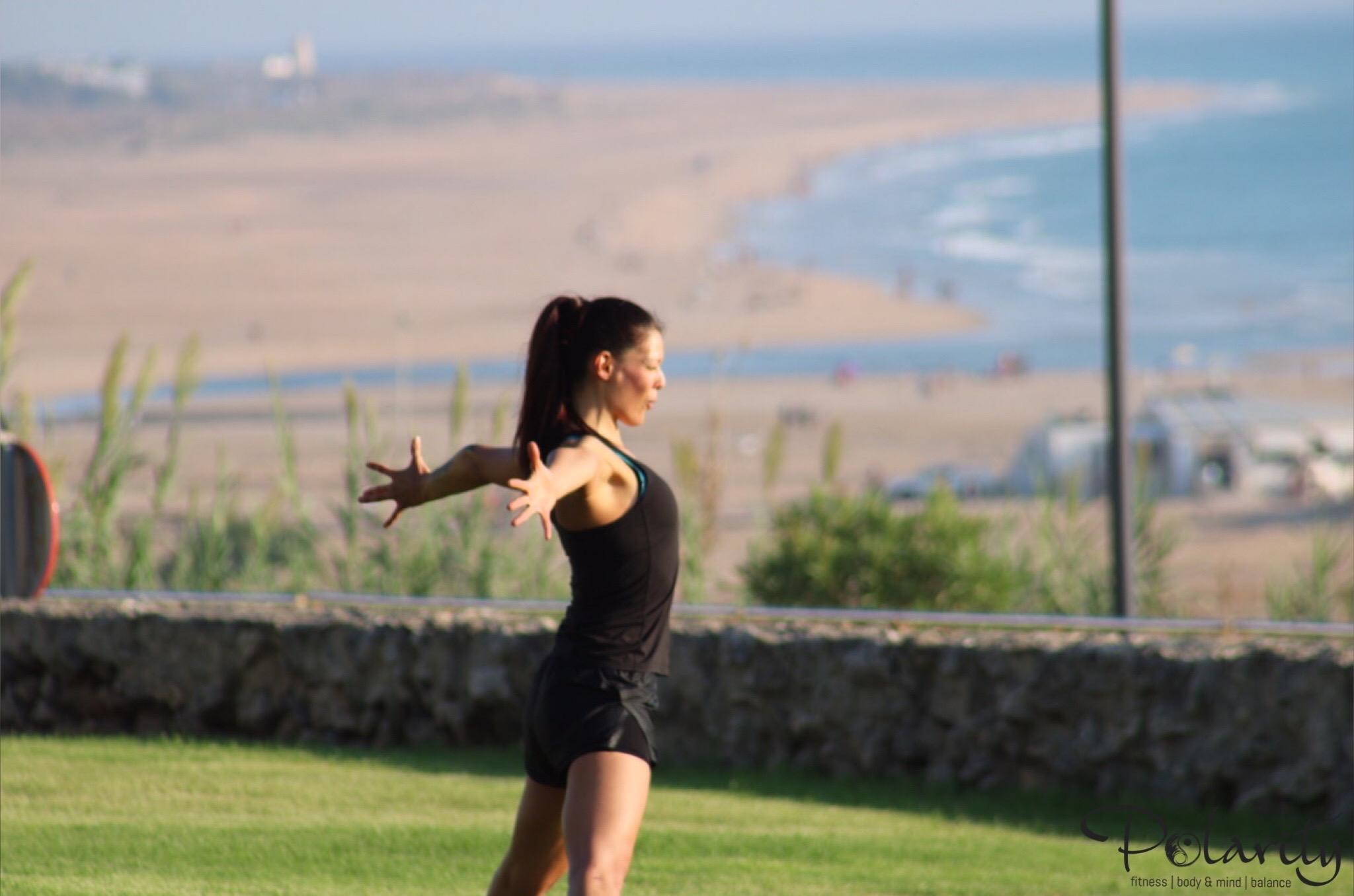 Yoga Retreat, Conil