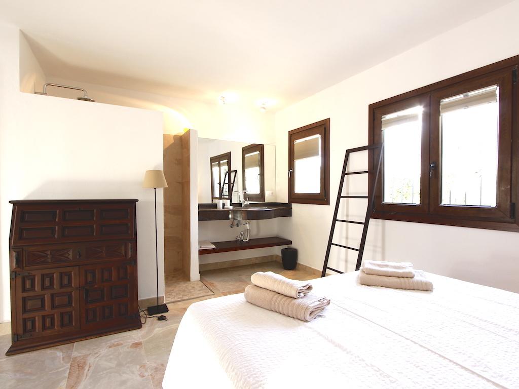 Doppelzimmer mit en-suite Bad