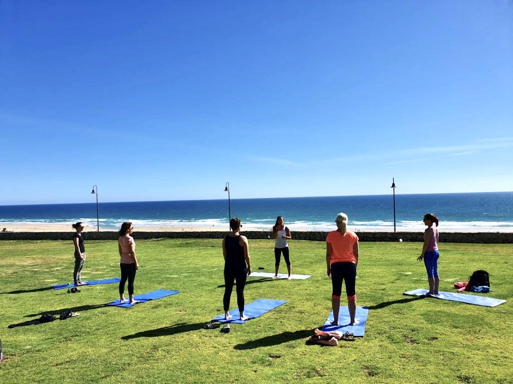 Yoga Retreat Silvester