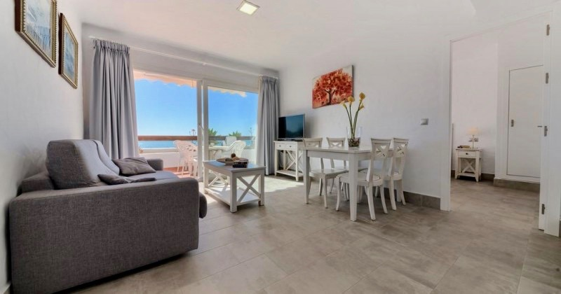 Yoga Apartment Conil