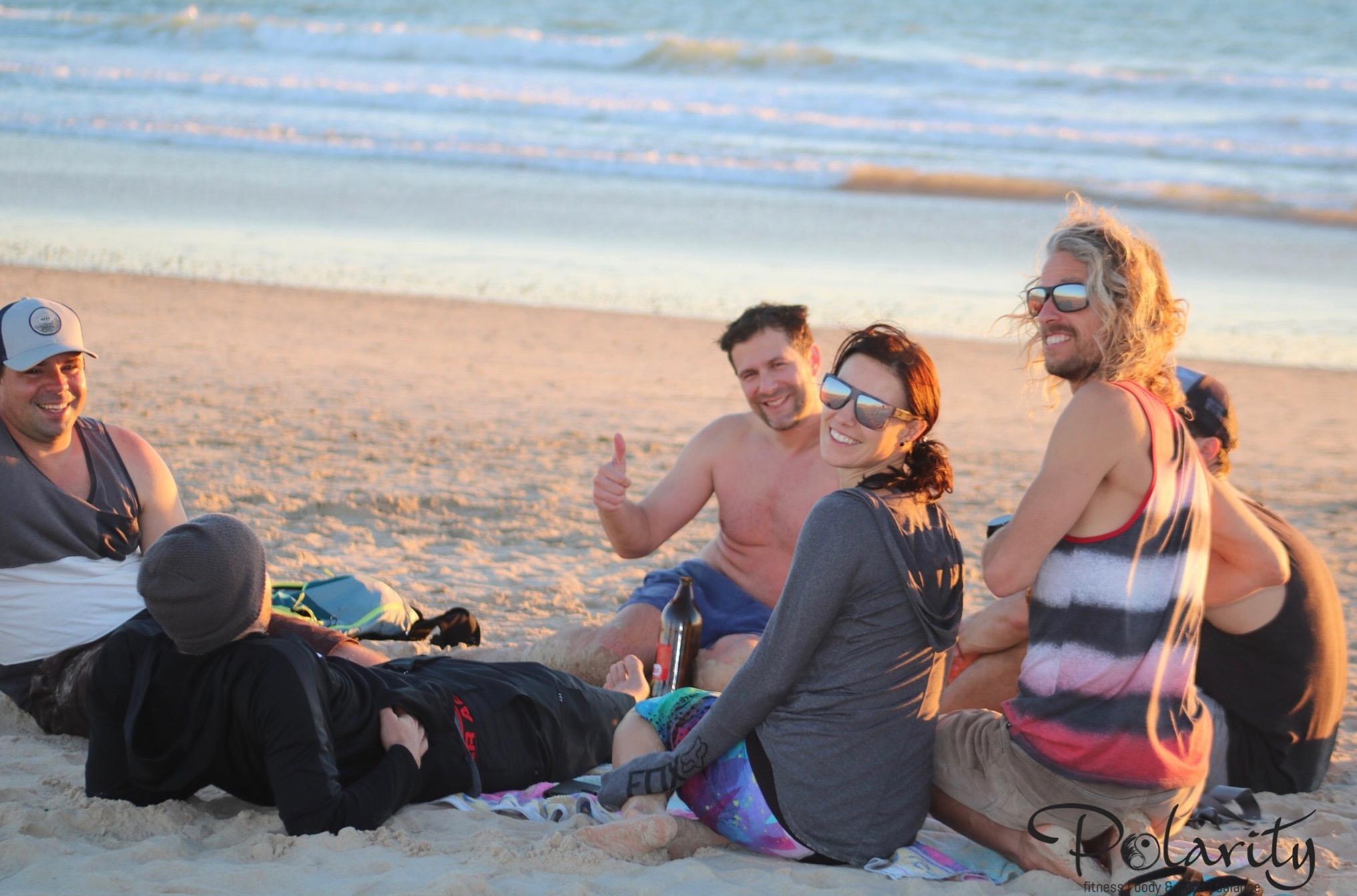 Surfcamp Südspanien