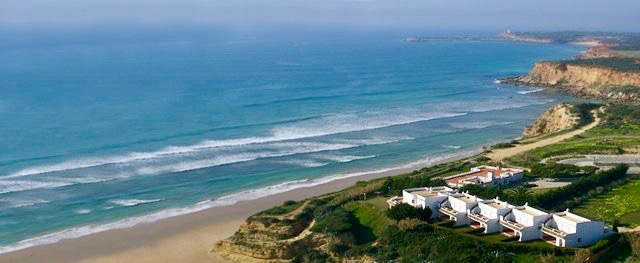 Yogaretreat am Meer, Conil