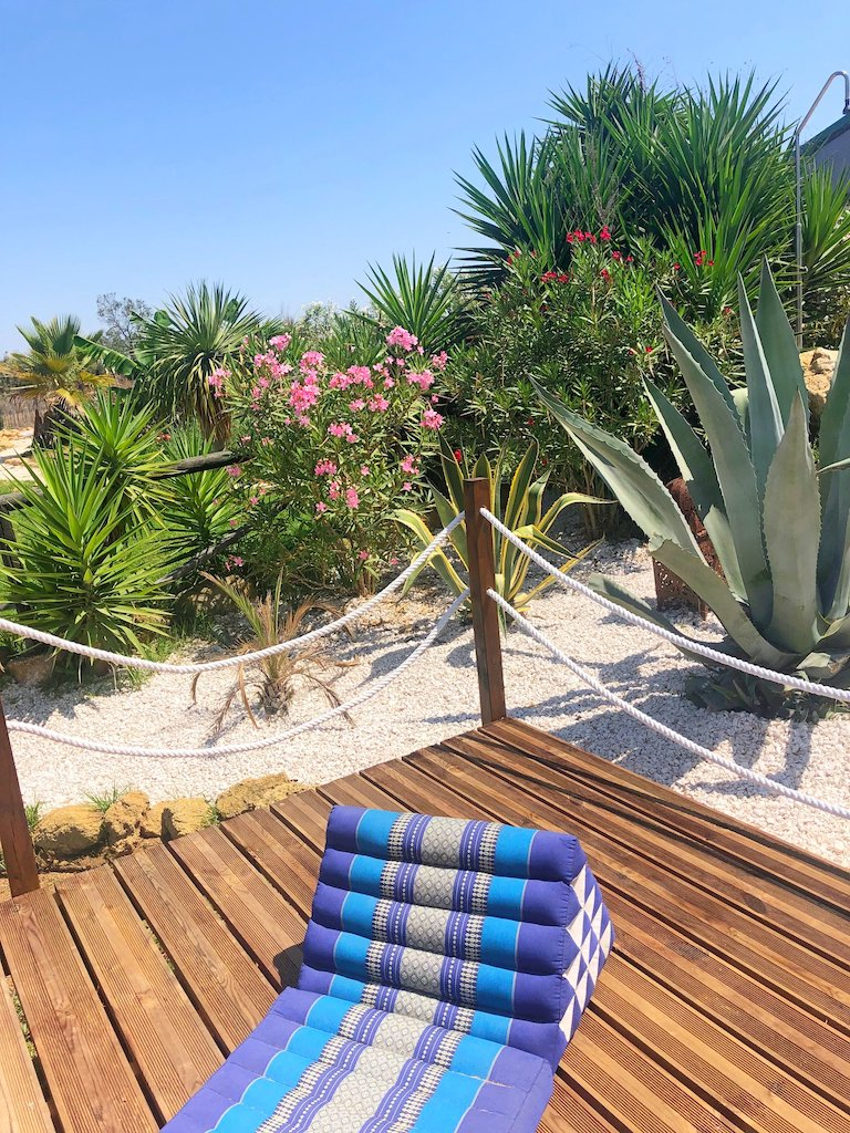 BODYART und Yoga Retreat Andalusien