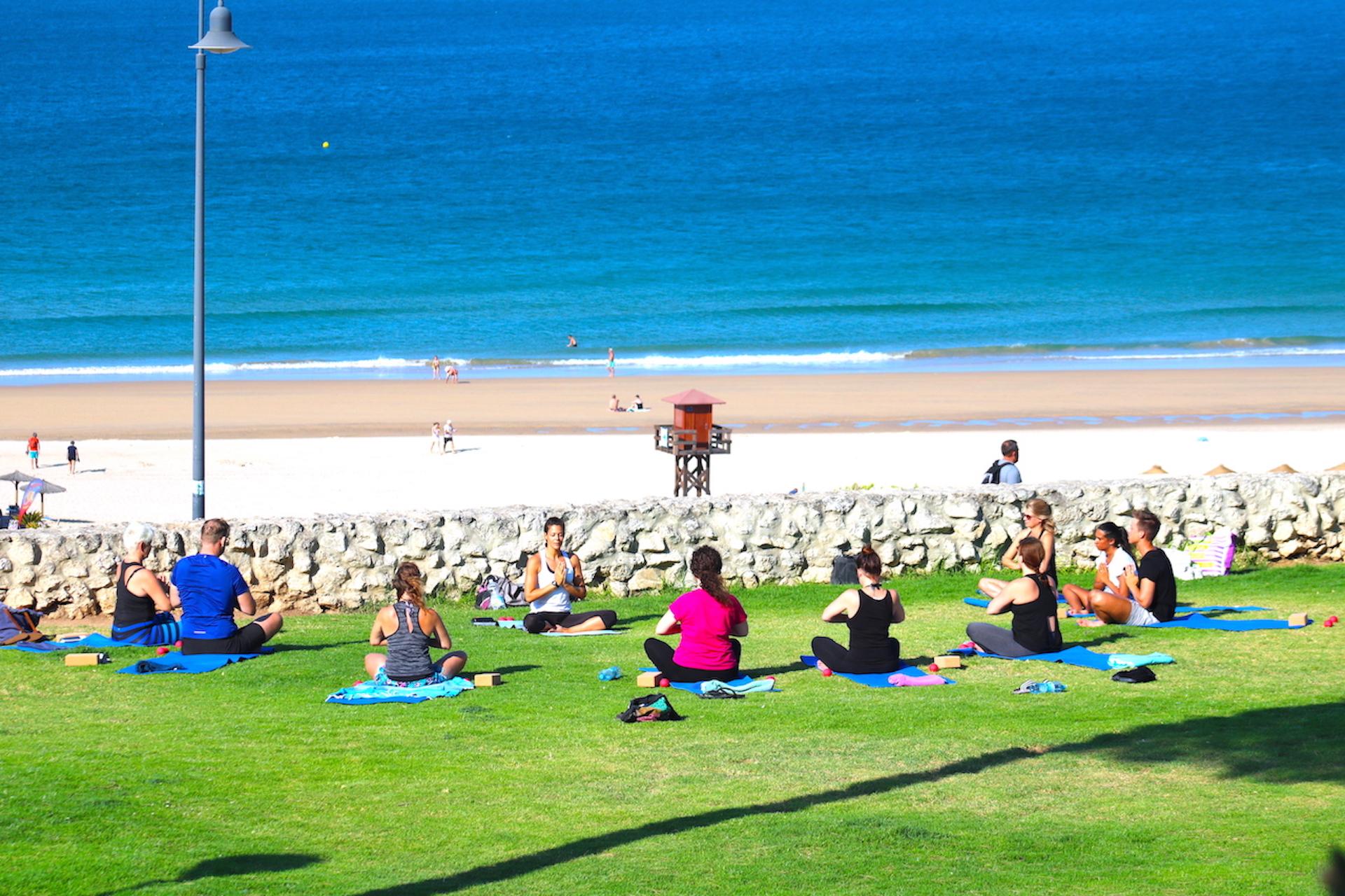 Yoga Urlaub 2021