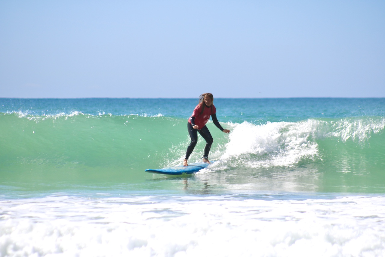 Surfkurse Conil