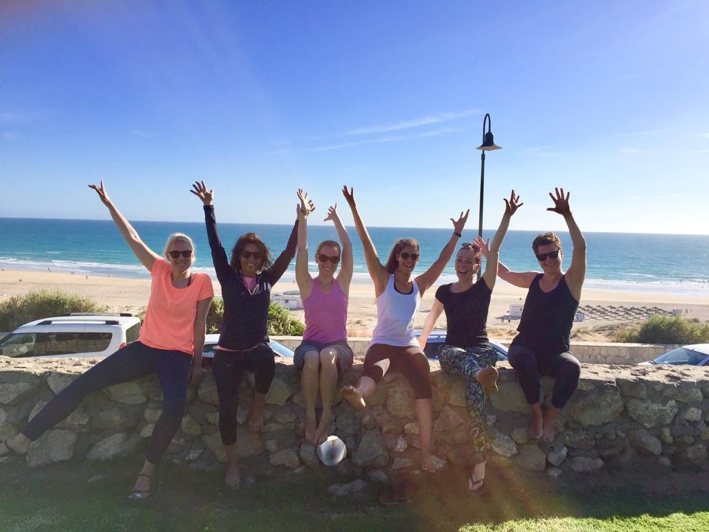 Yoga Retreat Neujahr