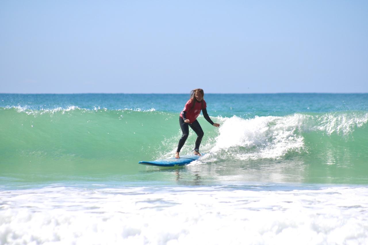 Surf Urlaub Spanien