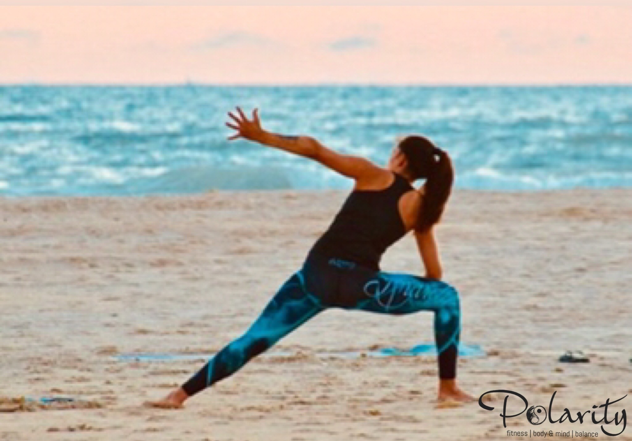Yoga Urlaub Spanien