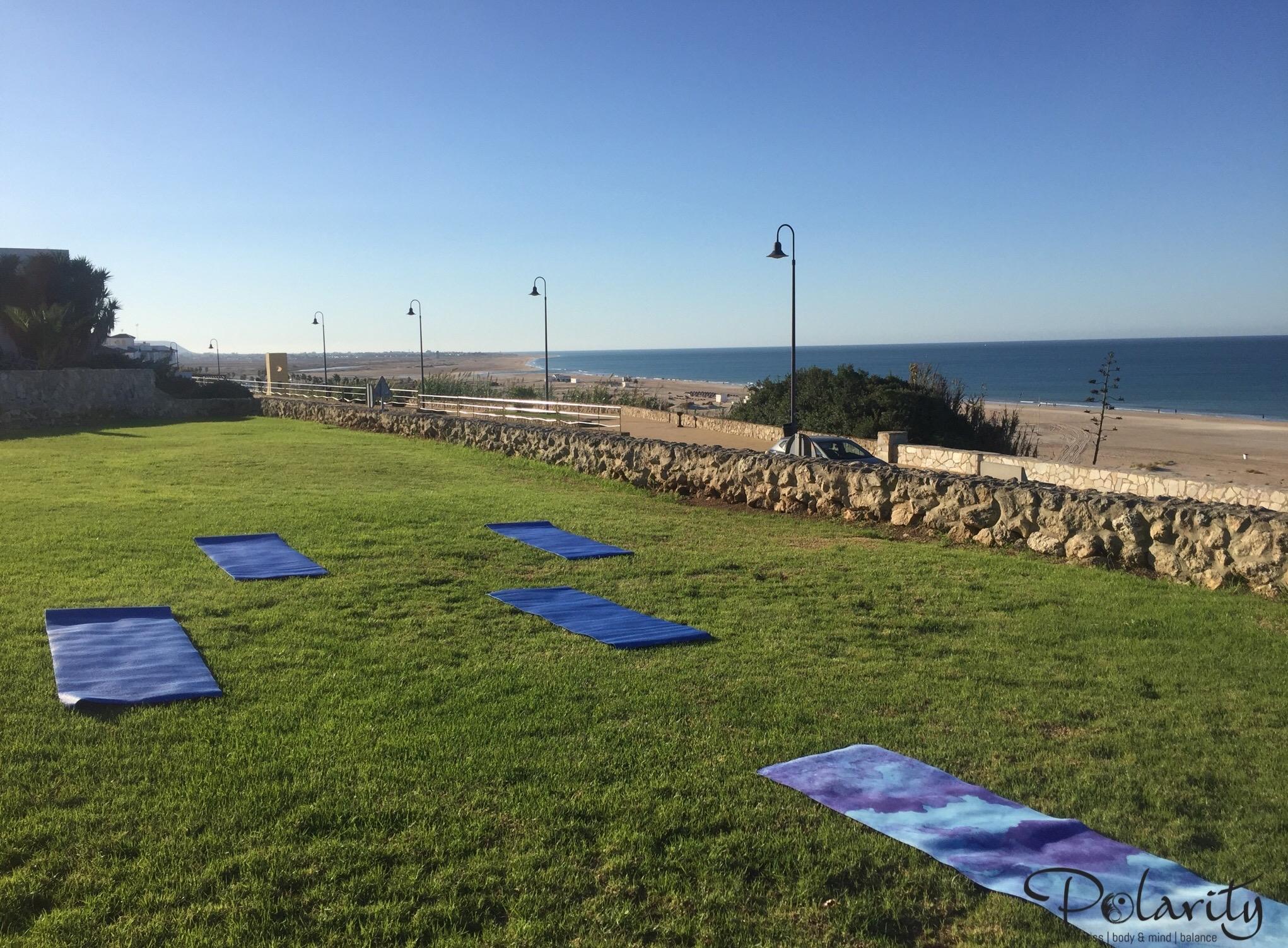 deepWORK & bodyART im Fitnesscamp Spanien