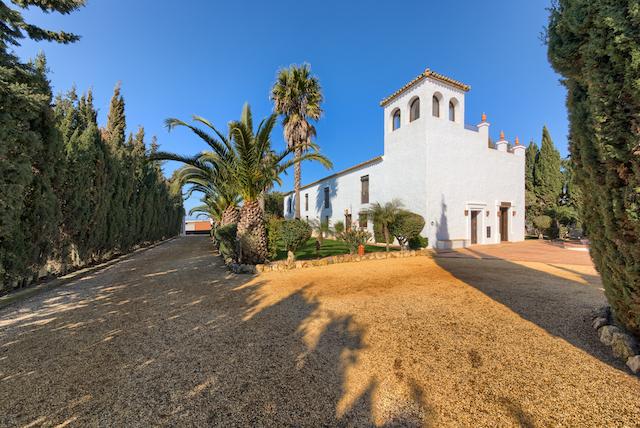 Yoga Retreat Andalusien