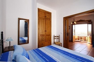 Yoga Apartment Andalusien