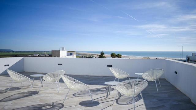surf and yoga retreats Spain