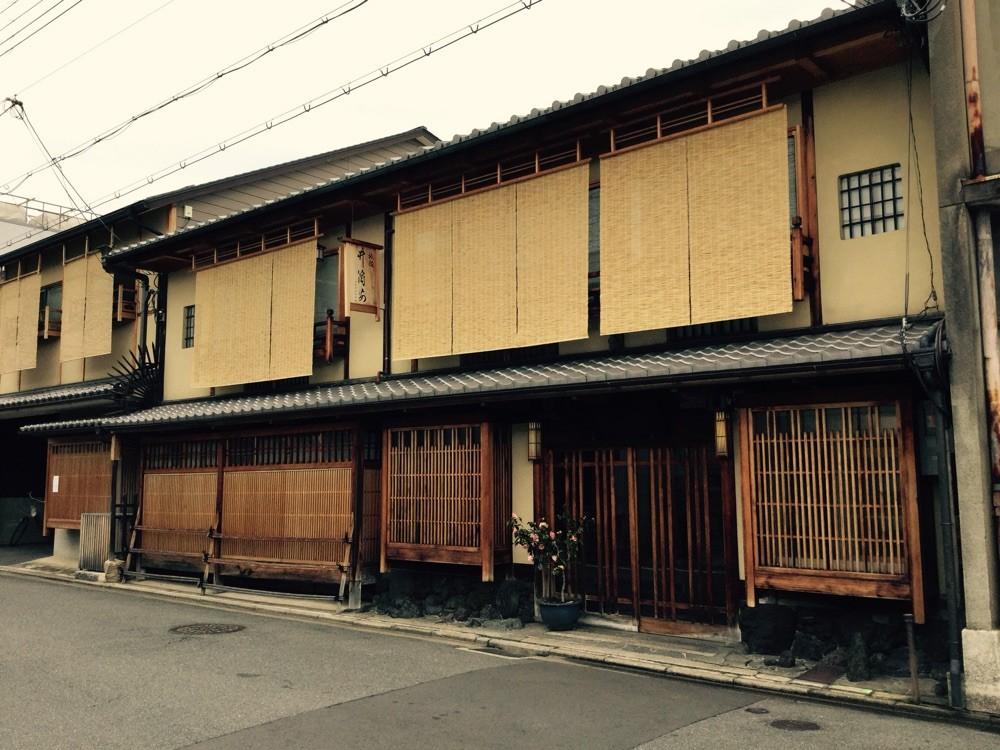 『日本酒ガール×七本鎗の宴』料理旅館井筒安 2015.3.8