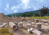 Palace of Phestos
