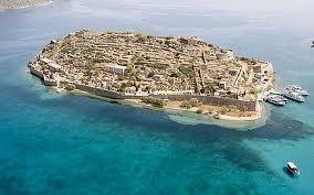 Island Spinaloga