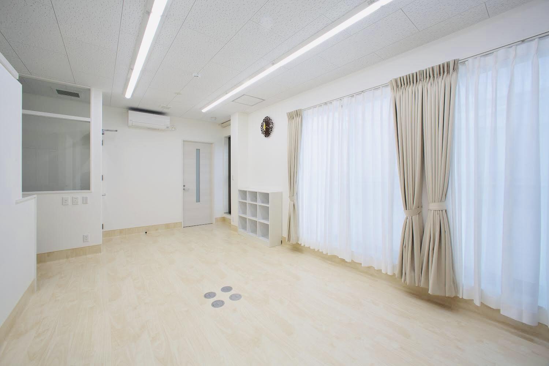 2階 セミナー室