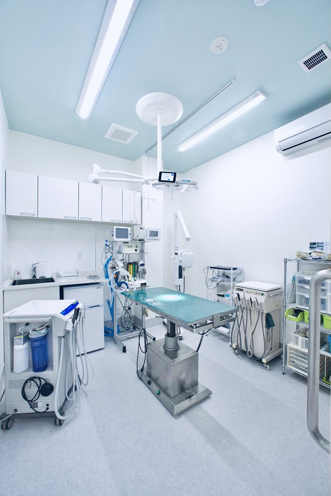 第2手術室