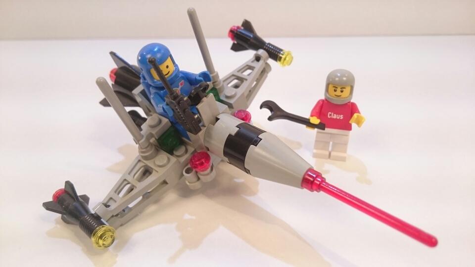 6824 - Strato-Flitzer
