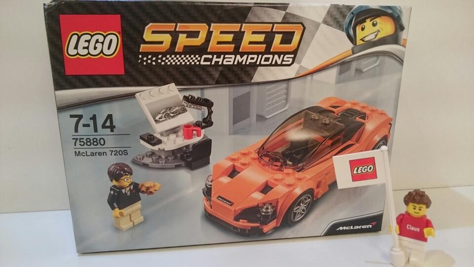 75880 - McLaren 720S