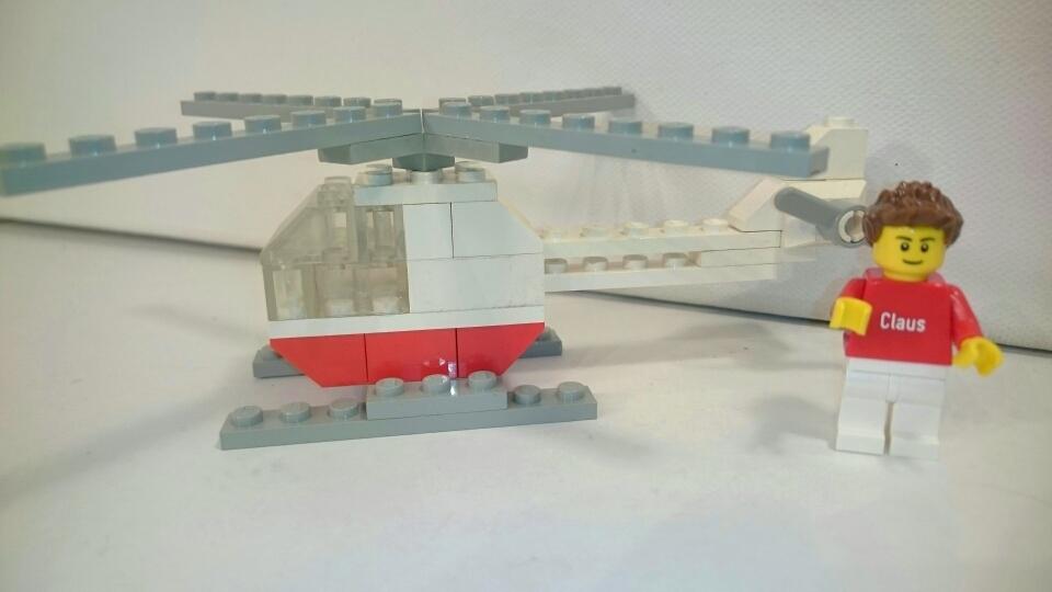 626 - Rettungshubschrauber