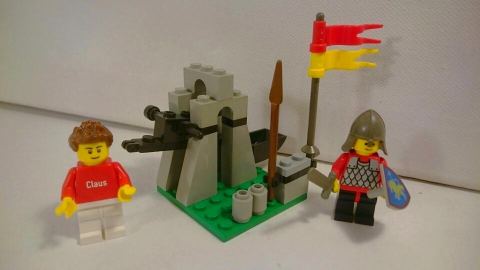 1480 - King's Catapult
