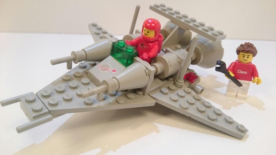 6861 - X-1 Patrol Craft