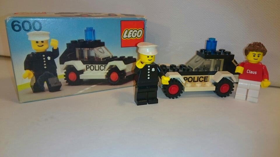 600 bzw. 6600 - Verkehrsstreife