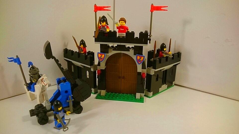 6059 - Burgtor
