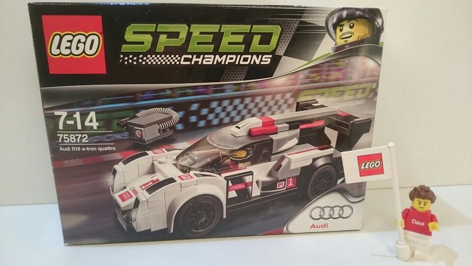 75872 - Audi R18 e-tron quattro