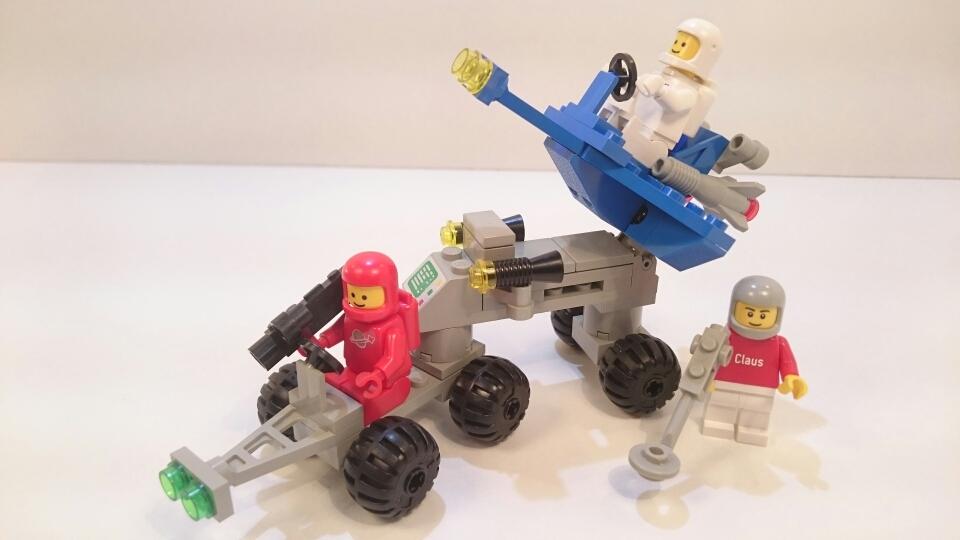 6871 - Planetenmobil