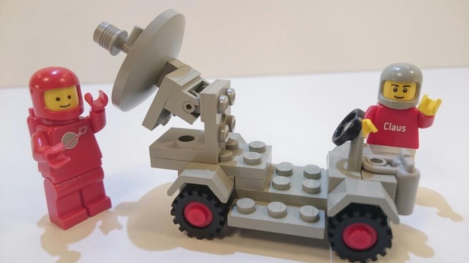 889 - Radarwagen