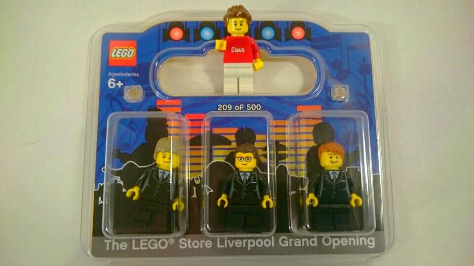 Liverpool - Nr. 209 von 500