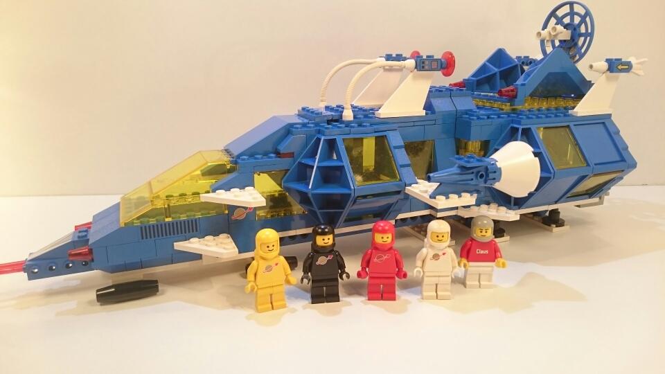 6985 - Flottenkreuzer