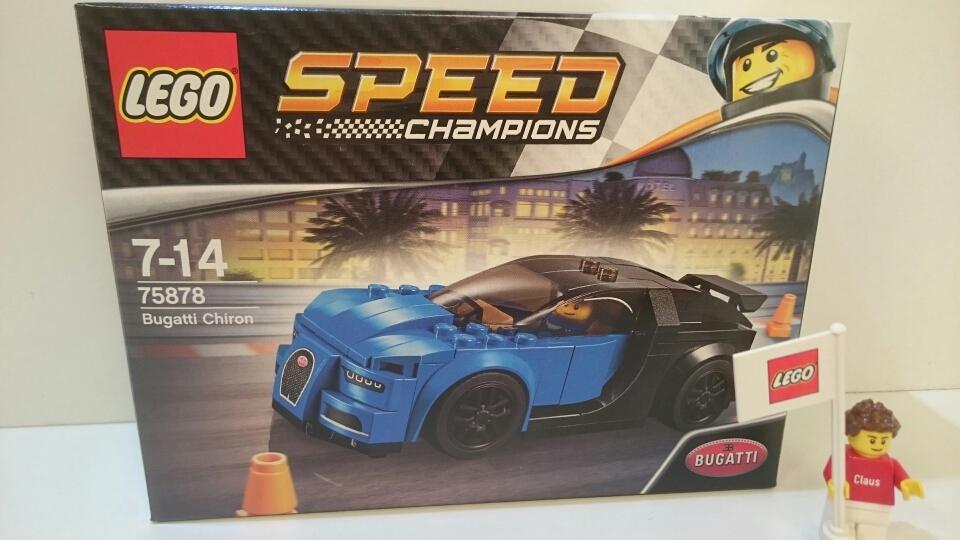 75878 - Bugatti Chiron