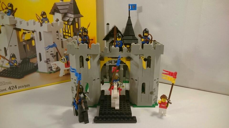 6074 - Ritterschloss