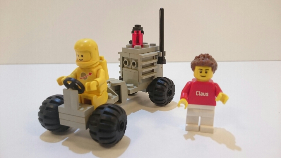 6823 - Geo-Traktor