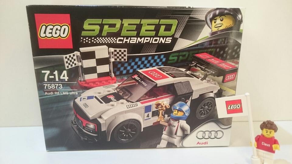 75873 - Audi R8 LMS ultra
