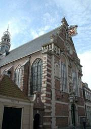 Oosterkerk - Hoorn