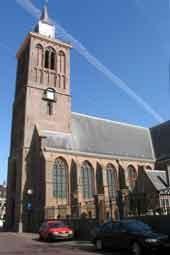 Grote Kerk - De Rijp