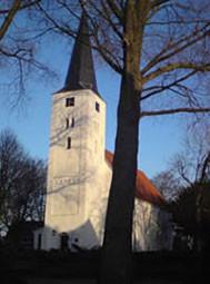 Witte kerkje - Heiloo