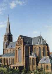 Christoforuskerk - Schagen